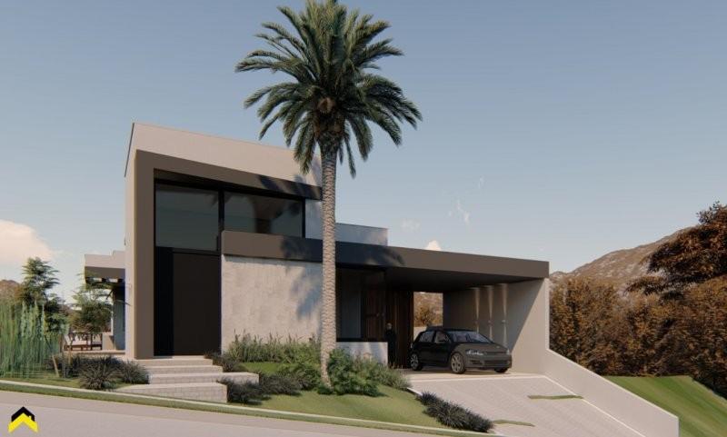 Casa em condomínio à venda  no Condominio Ville de France - Itatiba, SP. Imóveis