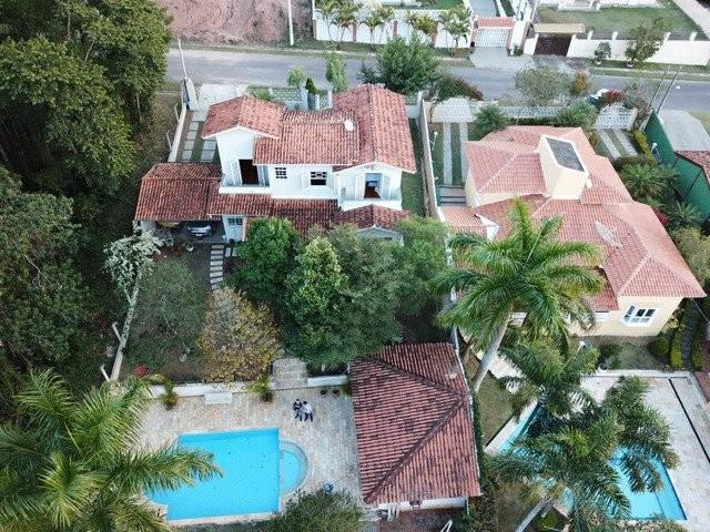 Casa em condomínio à venda  no Parque da Fazenda - Itatiba, SP. Imóveis