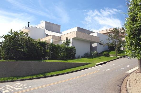 Casa em condomínio à venda  no Loteamento Itatiba Country Club - Itatiba, SP. Imóveis