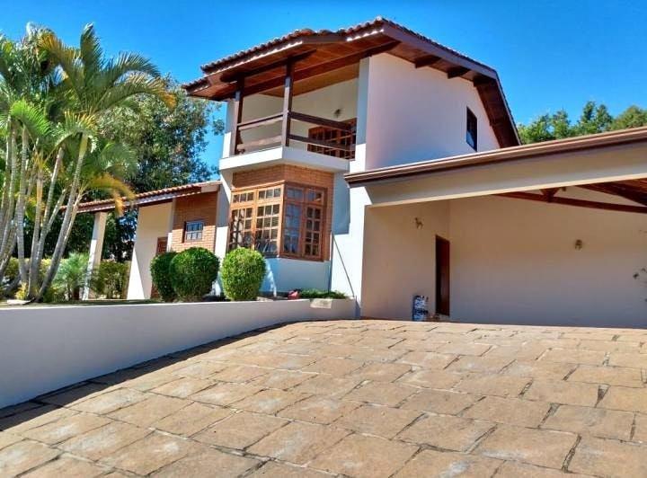 Casa em condomínio à venda  no Parque São Gabriel - Itatiba, SP. Imóveis